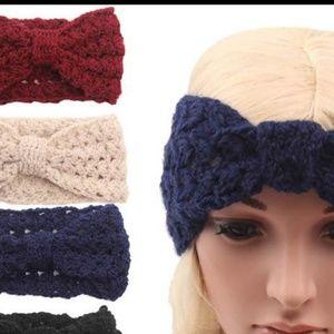 Knit Head warmer